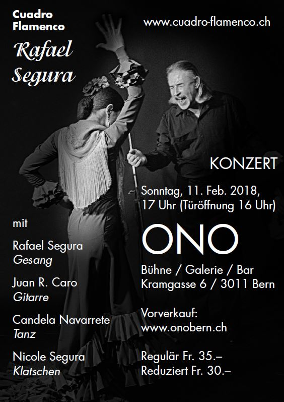 ONO Bern 11.02.2018